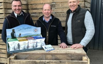 BBC Countryfile Visit to Two Farmers