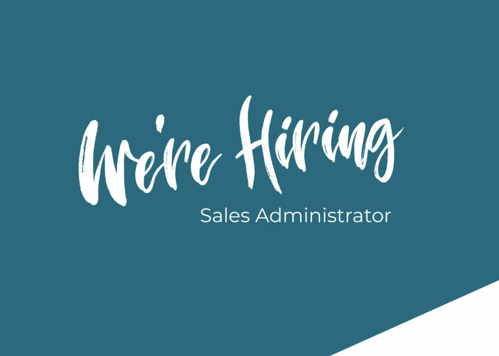 Recruitment-Sales Administrator